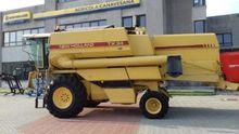 Used 1991 Holland TX