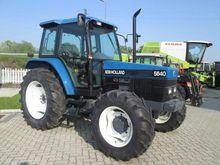 Used 1996 Holland 56