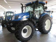 2015 New Holland T6.140 Farm Tr