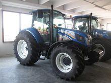 2015 New Holland T5.115 Farm Tr