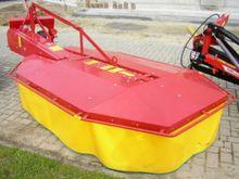 2012 Mascar 141 Mower