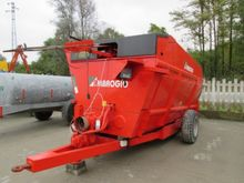 2000 Ambrogio DM 8MC Mixer