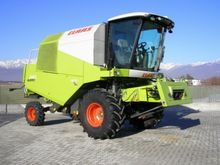 2010 Claas AVERO 240 Combine ha