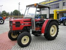 1990 Same ASTER 60 Farm Tractor