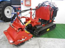 2014 Oma MTF 2 Brush shredder