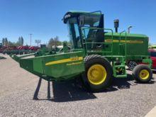Used John Deere 4895 for sale  John Deere equipment & more | Machinio