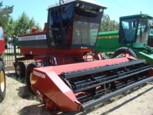 Used Hesston Hay Heads for sale  Hesston equipment & more