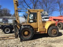 Used 1980 HYSTER P15