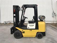 Used 1994 TCM FCG25T
