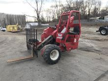Used 2000 MANITOU TM
