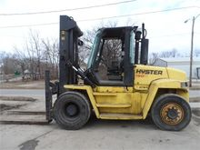 Used 2004 HYSTER H19