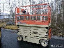 Used 2003 JLG 3246 E
