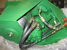 Used WINCH KW1400 in