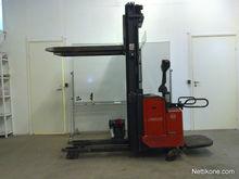 Used 2001 BT LSF 120