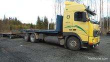 1998 Volvo FH 12 420