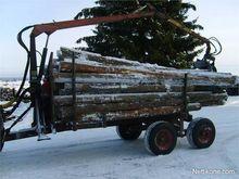 Patu Kipa 1985 250 6000 wagon