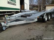 2017 Boro ADAM 450 cm 2700 kg N