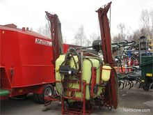 2000 Hardi 363 Twin Stream 1200