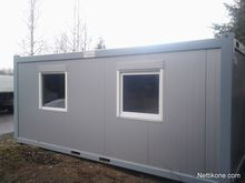 Site Facilities on new and used