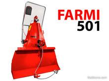 2016 Farmi 501