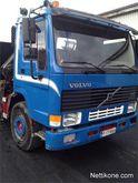 1995 Volvo FL10