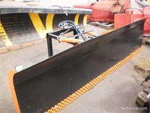 Snow plow / blade 3 metr.
