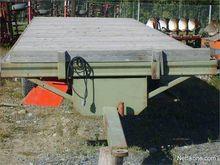 Paalivaunu / Box Trolley omate