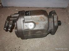 Valmet pump parts