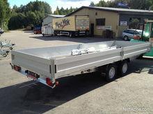 2017 Boro BOSS 6x2 2700 kg