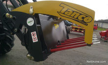 Used 2014 Tanco Bale