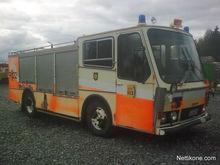 1980 Sisu SISU SB 127 MULTI-Ros