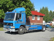 Used 1997 Volvo FL 1