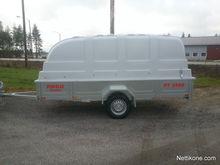 Paku trailer PT-3500