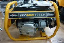 2015 Briggs & Stratton Promax 6
