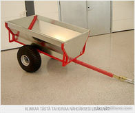 FINMAN Universal Carrier