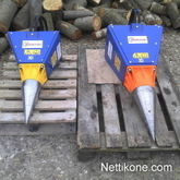 Used Deitmer Screw D