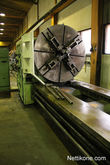 Machine tools, full steam ahead