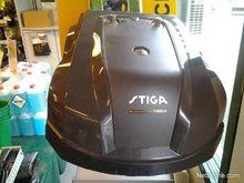 2017 Stiga Autoclip 527 S robot