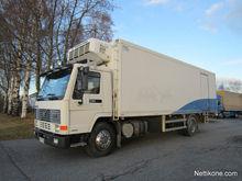 Used 1996 Volvo FL 7