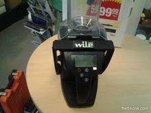 200 Wile grain moisture meter