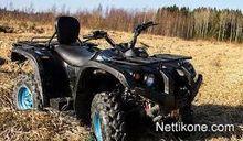 2017 T3 Trapper 500 EFI ATV Ask
