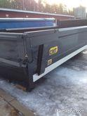 CMT Konelava Aluminum Gunwales