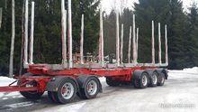 Used 2008 Jyki V42-T