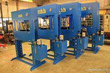 MKH Hydraulic Press