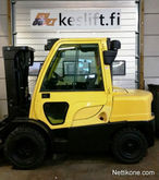 Used 2009 Hyster H 4