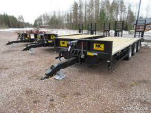 Used NC Trailers in