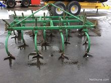 Used cultivator in K