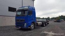 2010 Volvo FH13 460 6x2