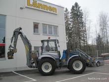 2011 Lännen 8600 G