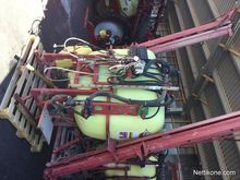 Used Hardi 1200L in